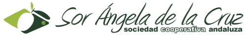 Sor Ángela de la Cruz Logo