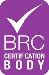 BRC Certification Body